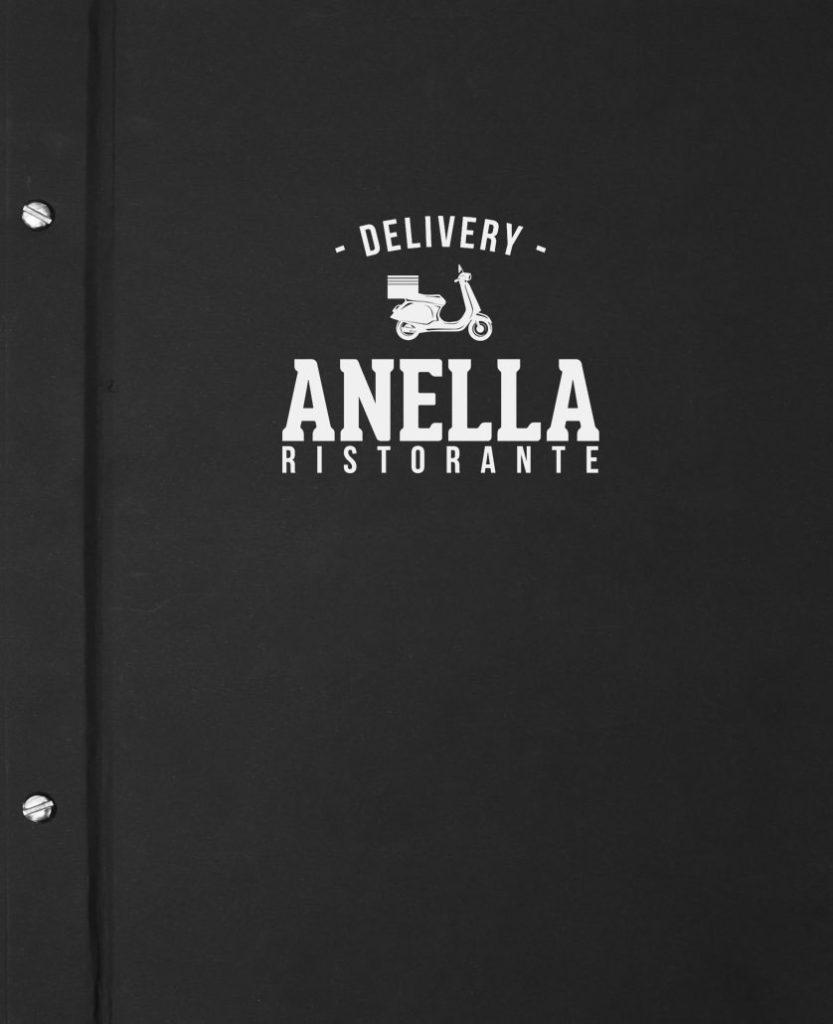 Cardápio Anella Delivery