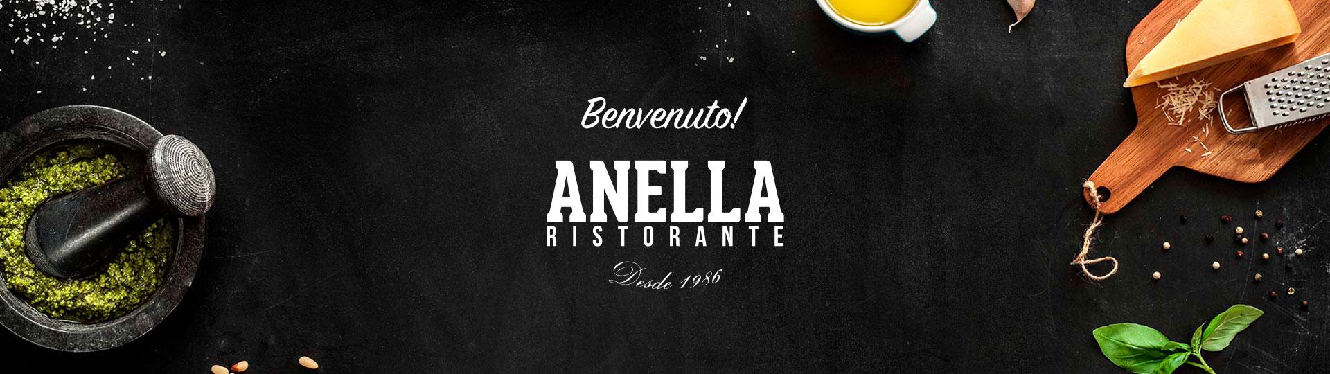 Restaurante Anella