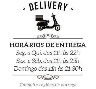 Delivery Anella Italiano